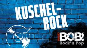 RADIO BOB! - Kuschelrock Logo