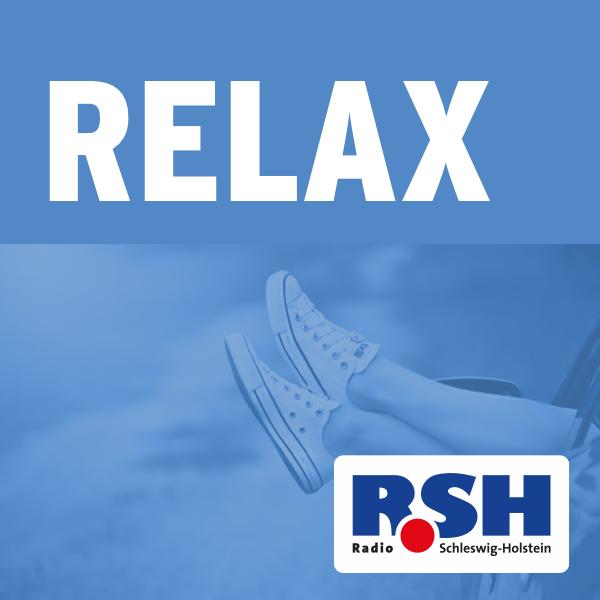 R.SH Relax Logo