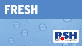 R.SH Fresh Logo