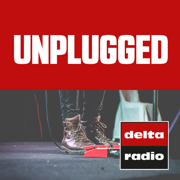 delta radio UNPLUGGED Logo
