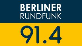 Berliner Rundfunk 91.4 Logo