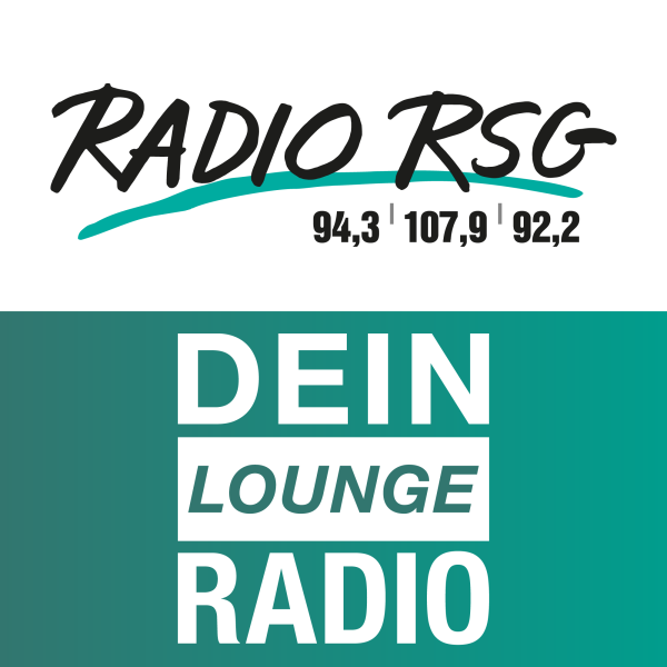Radio RSG Lounge Radio Logo
