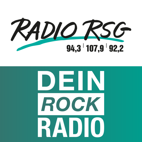 Radio RSG Rock Radio Logo