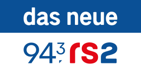 94,3 rs2 Logo