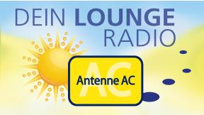 Antenne AC - Lounge Radio Logo