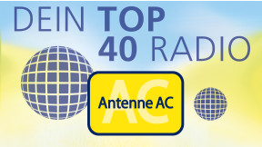 Antenne AC - Top40 Radio Logo