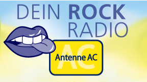 Antenne AC - Rock Radio Logo