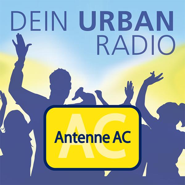 Antenne AC - Urban Radio Logo