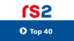 94,3 rs2 - TOP40 Logo