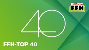 FFH TOP 40 Logo