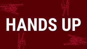 sunshine live - Hands Up Logo