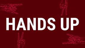 sunshine live - Hands Up Logo