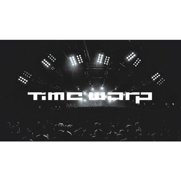 sunshine live - Timewarp Logo