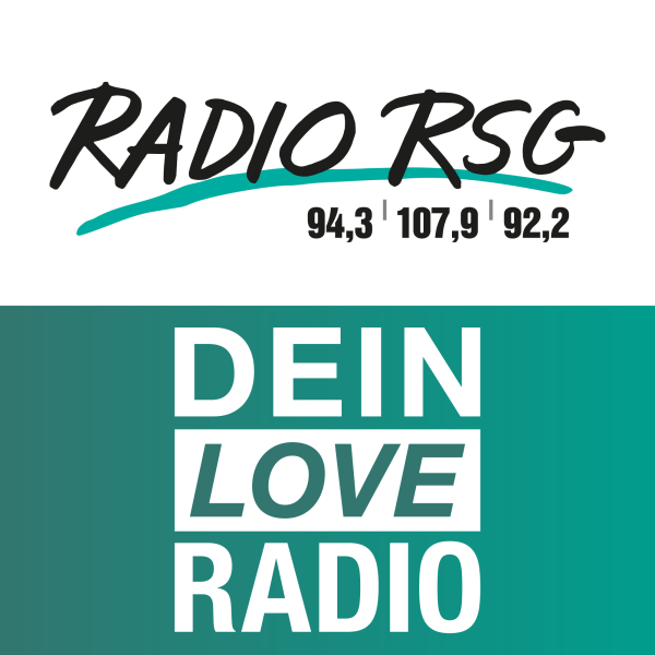 Radio RSG Love Radio Logo
