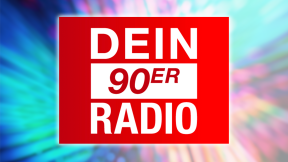 Radio Ennepe Ruhr – Dein 90er Radio Logo