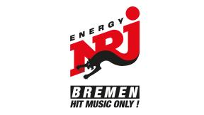 ENERGY Bremen - HIT MUSIC ONLY! Logo