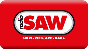 radio SAW Logo