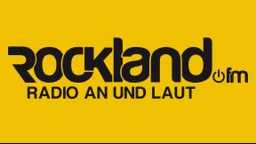 ROCKLAND.FM Logo