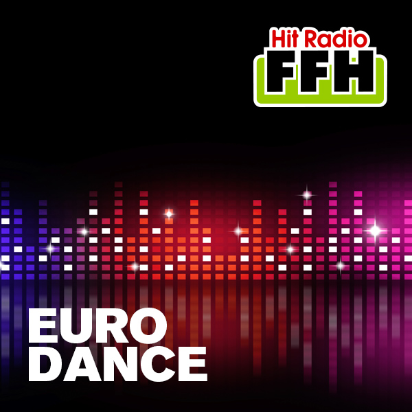 FFH EURODANCE Logo