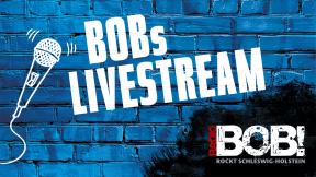 RADIO BOB! rockt Schleswig Holstein Logo