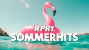 RPR1. Sommerhits Logo