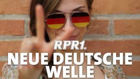 RPR1. NDW Logo
