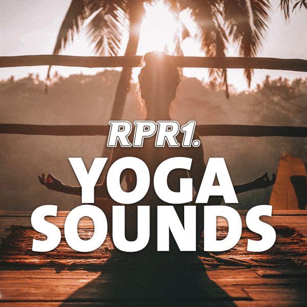 RPR1. Yoga Sounds Logo