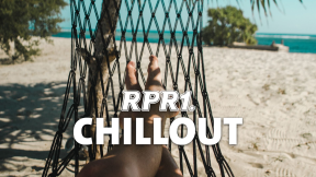 RPR1. Chillout Logo
