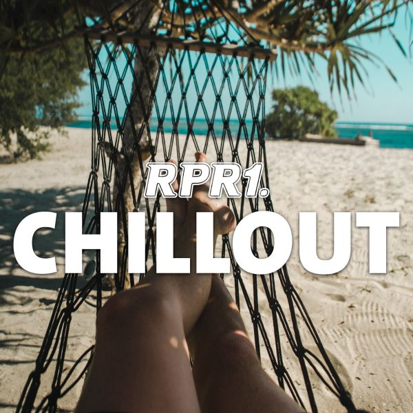 RPR1 Chillout Logo