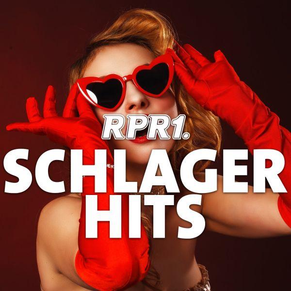 RPR1. Schlagerhits Logo
