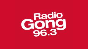 Radio Gong 96.3 München Logo